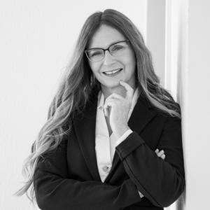 Anwältin Andrea Rücker