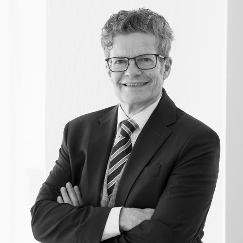 Anwalt Holger Siebert