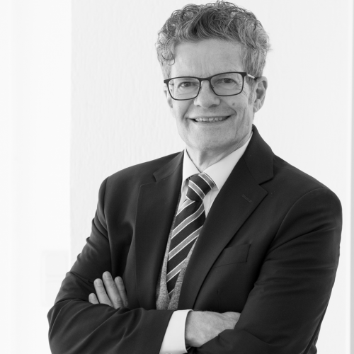 Fachanwalt Holger Siebert