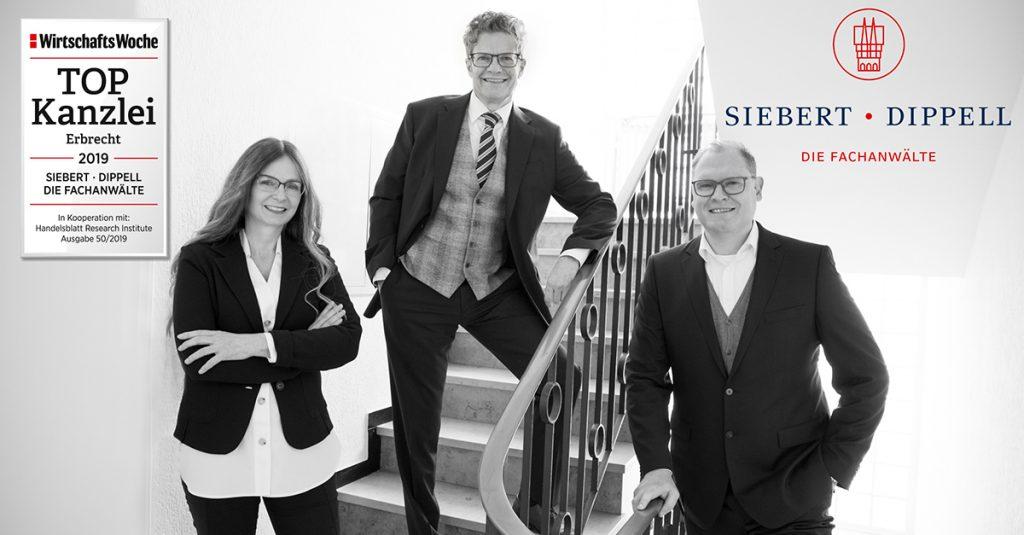 Siebert • Dippell – Die Fachanwälte