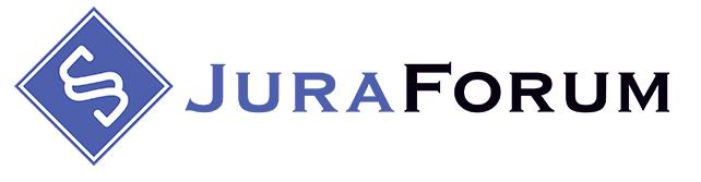 Logo Juraforum von Holger Siebert